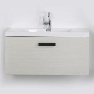 "40"" Streamline K1801-140-40-51 Floating Vanity"