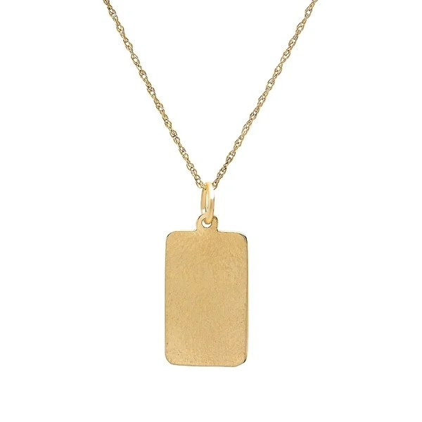 pori jewelers 14k solid