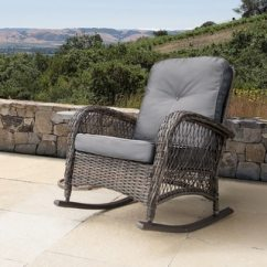 Wicker Rocking Chairs Office No Wheels Buy Outdoor Sofas Sectionals Online At Overstock Com Our Best Patio Furniture Deals