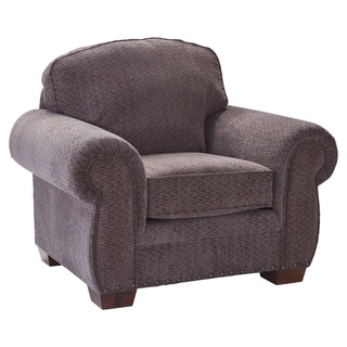 broyhill living room chairs swivel modern grey for less overstock cambridge chair in