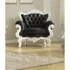 Wood Frame Accent Chairs Hanging Egg Chair Shop Resin Wooden White Black Free Shipping Today Overstock Com 21691508