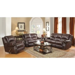 Burgundy And Brown Living Room Narrow Layout Design Shop Sir Rawlinson 2 Piece Motion Set On Sale Free Shipping Today Overstock Com 21862615