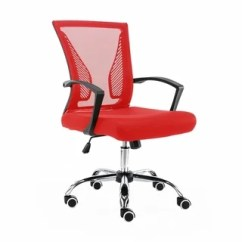 Revolving Chair Assembly Teak Dining Chairs Buy Red Office Conference Room Online At Overstock Com Customer Ratings