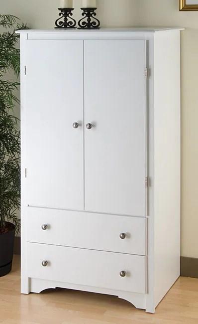 Wardrobe Closet White Wardrobe Closet Cabinet