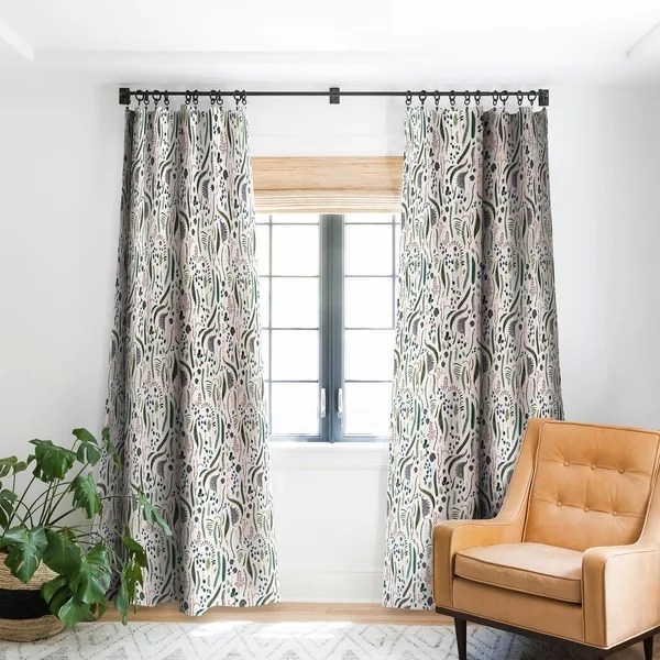 buy 96 inches curtains drapes online