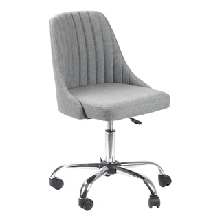 task chair without arms invisible stand buy desk chairs online at overstock com our best home office furniture deals