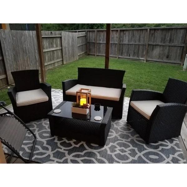 overstock outdoor furniture warranty