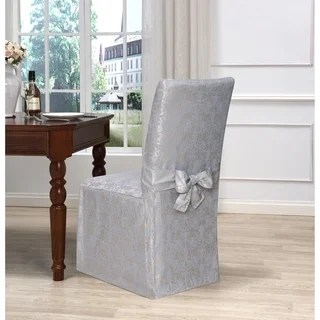dining room chair covers for sale ireland hanging hammock in bedroom buy gold slipcovers online at overstock com our kathy desert skies cover
