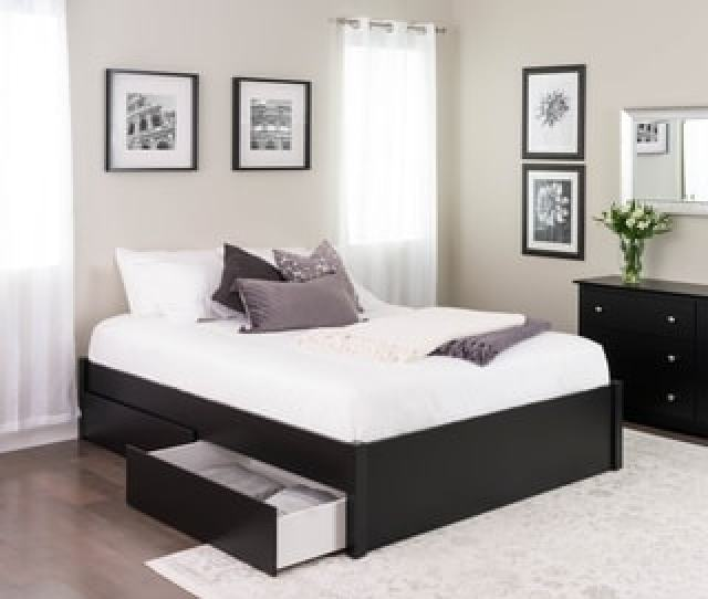 Buy Platform Bed Queen Storage Online At Overstock Our Best Bedroom Furniture Deals