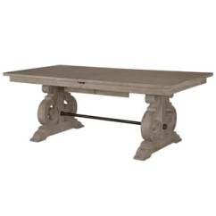 Metal Kitchen Tables Ikea Hutch Buy Dining Room Online At Overstock Com Our Tinley Park Traditional Dove Tail Grey Table