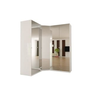 Buy White Armoires Amp Wardrobe Closets Online At Overstock