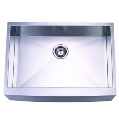 Stainless Steel Undermount Kitchen Sinks Tuscan Island Shop Farmhouse 30 Inch Sink Free Shipping Today Overstock Com 2252081