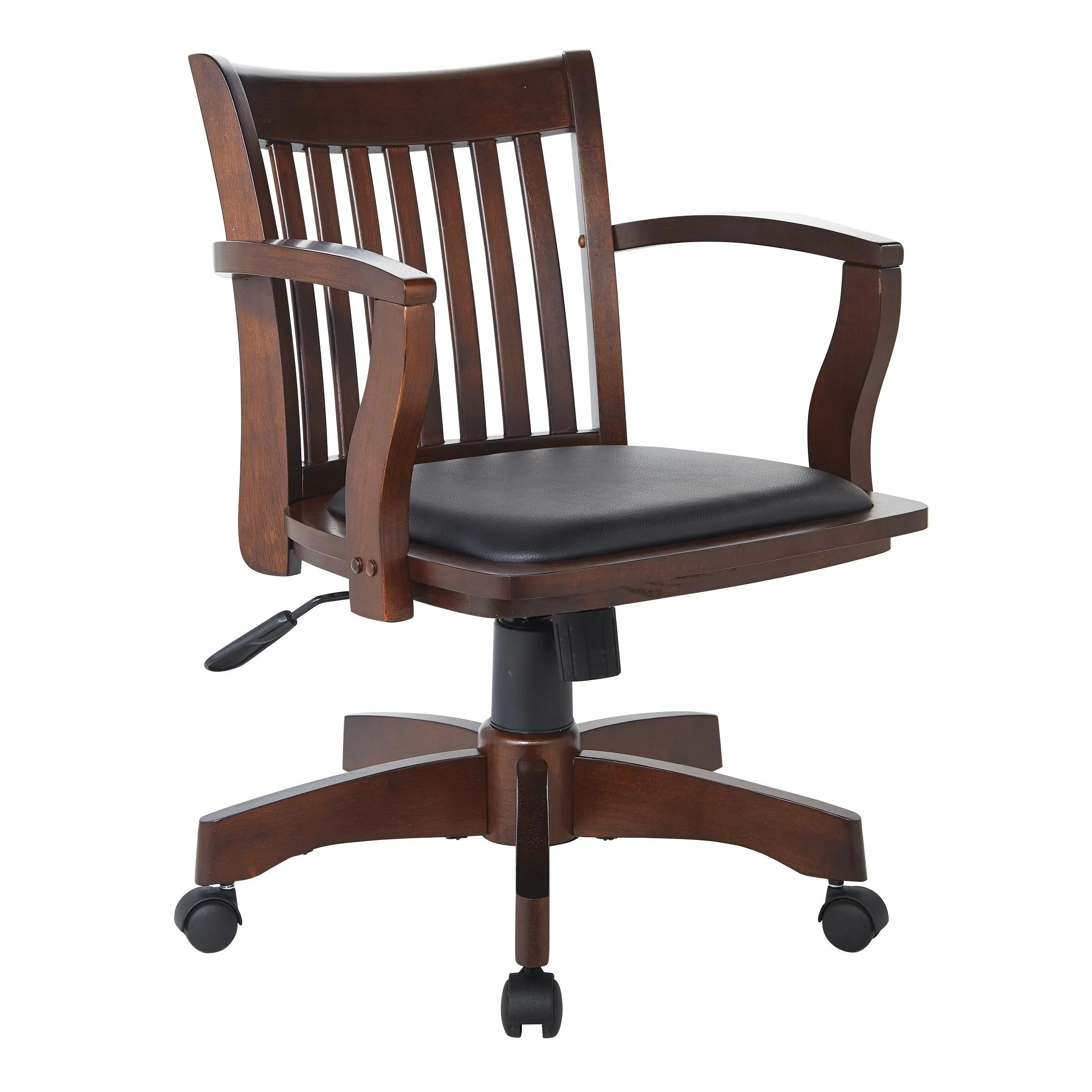 Wooden Bankers Chair Buy Bankers Chair Online At Overstock Our Best Home Office