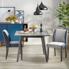 Three Piece Kitchen Sets Angled Cabinets Buy 3 Dining Room Online At Overstock Com Angelo Home Grayson Set