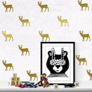 Wall Sticker Decal Wall Stickers Home Decoration PVC Wallpaper Waterproof - lv082