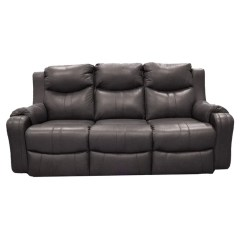 Grey Power Reclining Sofa High Quality Sofas Shop Southern Motion Marvel Leather Free Shipping Today Overstock Com 23385514