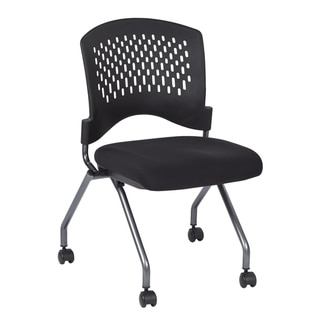folding executive chair ballard designs dining cushions buy chairs online at overstock com our best home office furniture deals