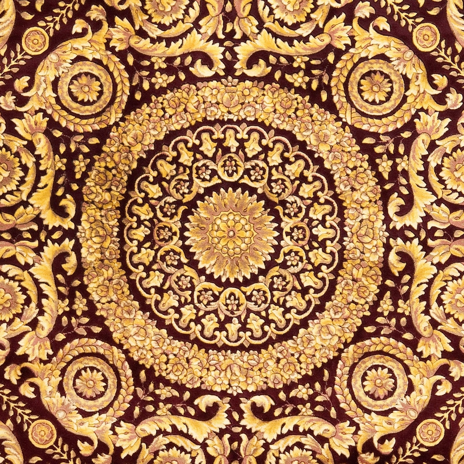 Safavieh Couture Handmade Florence Traditional Oriental - Wool Rug - Assorted - 9' x 12'