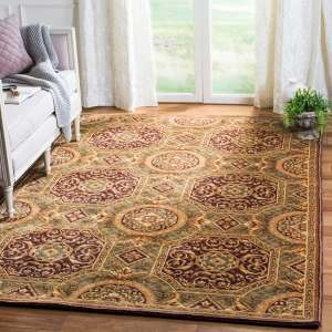 Safavieh Couture Handmade Florence Traditional Oriental - Wool Rug - Assorted - 10' x 14'