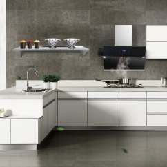 Wall Mounted Kitchen Shelves White Laminate Cabinets Shop Stainless Steel Shelf 120x35cm On Sale