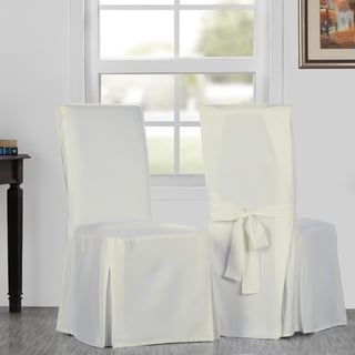 christmas chair covers ireland wood rail buy slipcovers online at overstock com our best furniture deals
