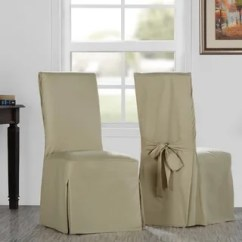 Christmas Chair Back Covers Ireland Velvet Office Buy Slipcovers Online At Overstock Com Our Best Furniture Deals