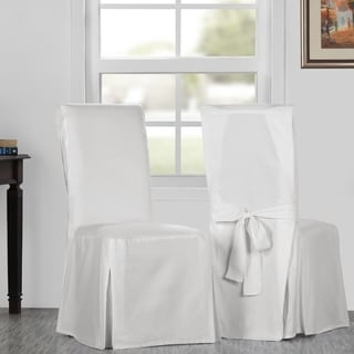 loose chair covers dublin counter high chairs off white slipcovers furniture find great home decor quick view