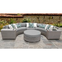 florence 17 piece outdoor