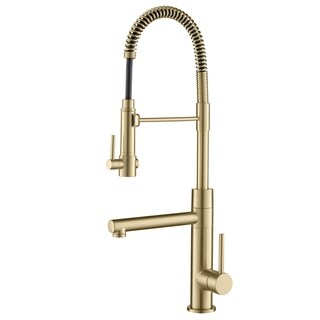 stainless steel kitchen faucets countertop decorating ideas pictures buy finish online at overstock com our best deals