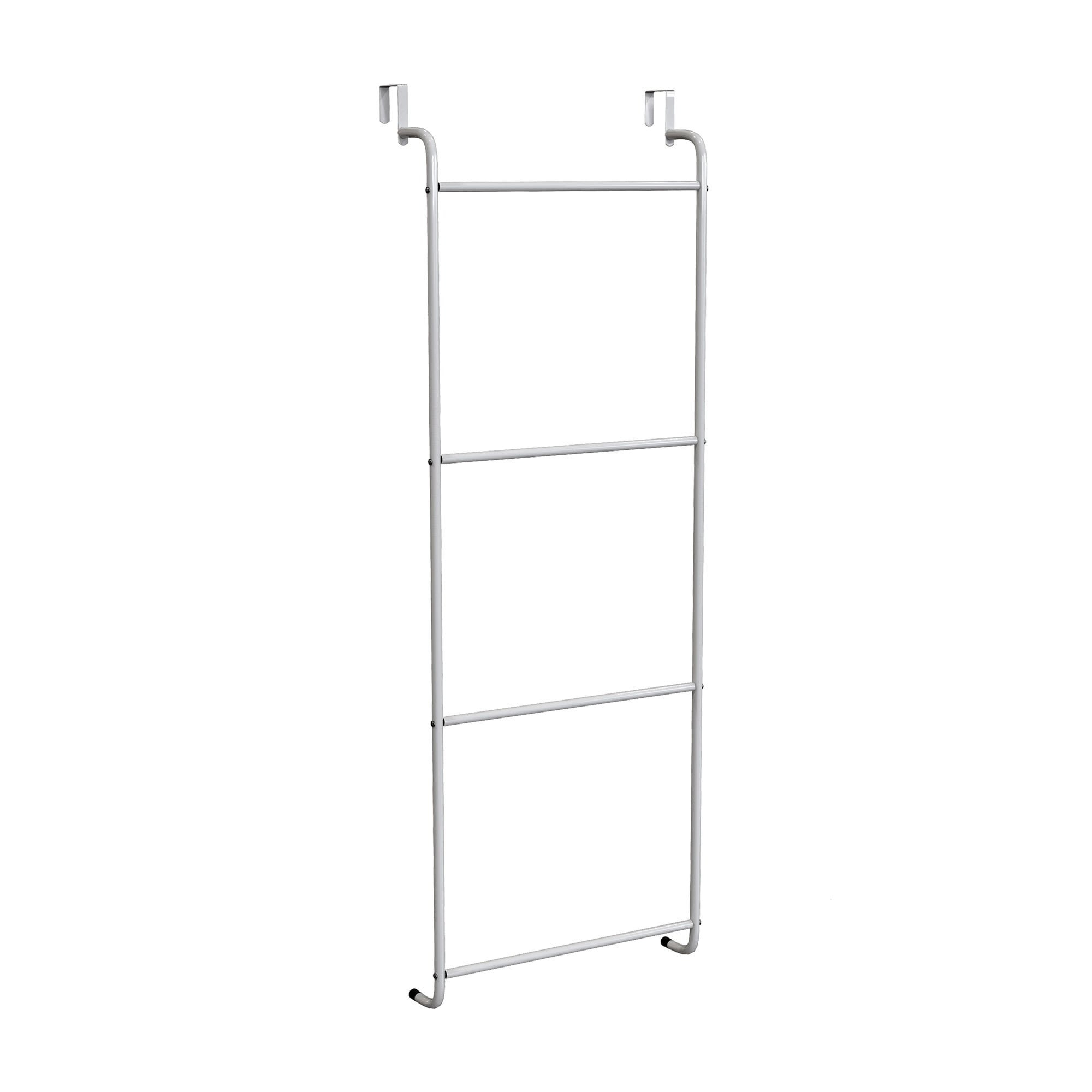 Over the Door Towel Rack 4 Bars by Lavish Home