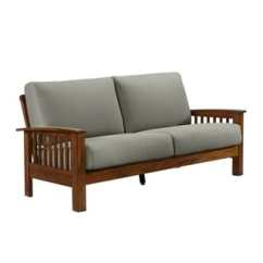 Beaumont Sofa Bjs Purple Corner Bed Handy Living Www Lovetous Co Buy Mission Craftsman Sofas Couches Online At Overstock Com Rh