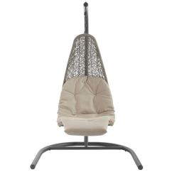 Hanging Patio Swing Chair Covers Rental Near Me Shop Landscape Chaise Lounge Outdoor On