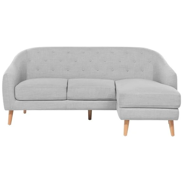 gianni corner sofa bed review arm covers for sofas uk shop fabric ivalo free shipping today overstock com