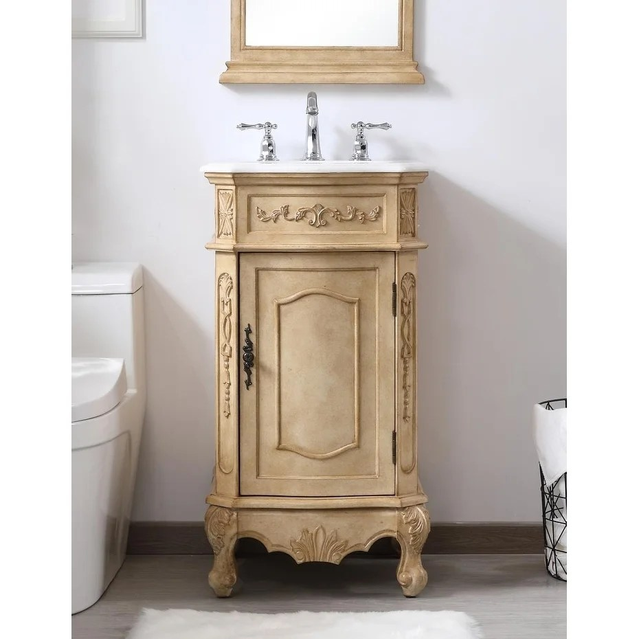 Avfsb50 Antique Vanities For Small Bathrooms Today 2020 09 14