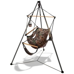 Chair Stand Hsn Code Rolling Chairs On Carpet Buy Hammocks And Porch Swings Online At Overstock Our