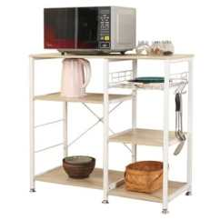 Kitchen Bakers Rack Danver Outdoor Kitchens Furniture Find Great Dining Deals Shopping At Overstock Com