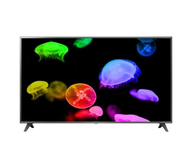 Shop Lg Uk  Clk Led Television With Smart Tv Free Shipping Today Overstock