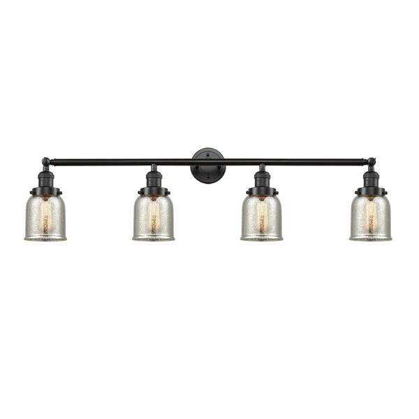 Shop Innovations Lighting Small Bell 4 Light Adjustable