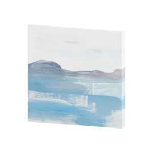 'Seaview 1' Canvas Wall Art