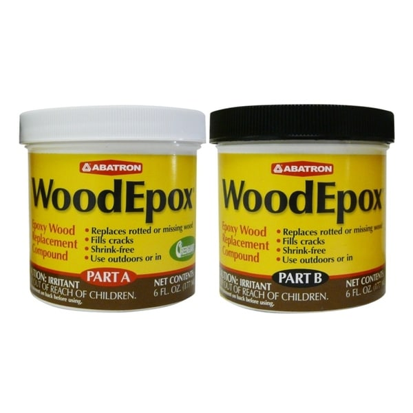 Paste Wood Filler