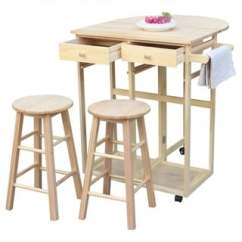 Wooden Kitchen Cart Double Sink With Drainboard Buy Wood Carts Online At Overstock Com Our Best Furniture Deals