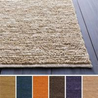 Jute Rugs & Area Rugs to Decorate Your Floor Space ...