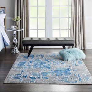 Nourison Entice Abstract Area Rug