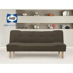 Sealy Living Room Furniture Cabinets For Tv Shop Miami Sofa Convertible By Free Shipping Today