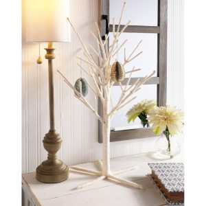 24 Inch Wool Easter Tree