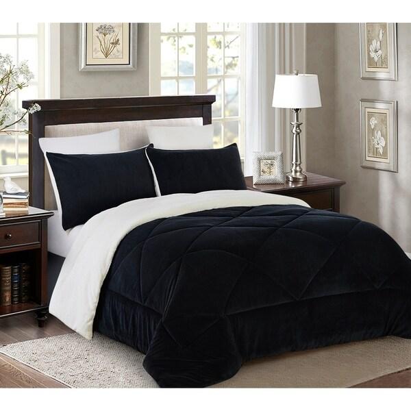 Grey Goose Down Comforter