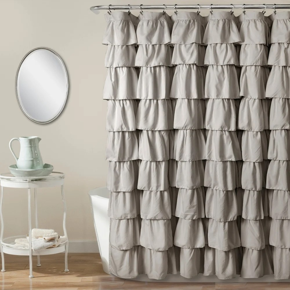 shabby chic shower curtains find