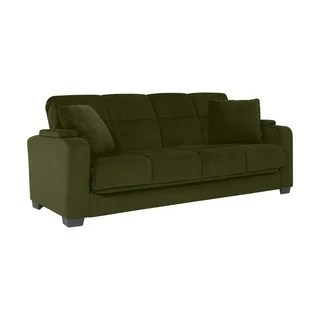 sleeper sofa no arms power bed buy online at overstock com our best living room furniture deals