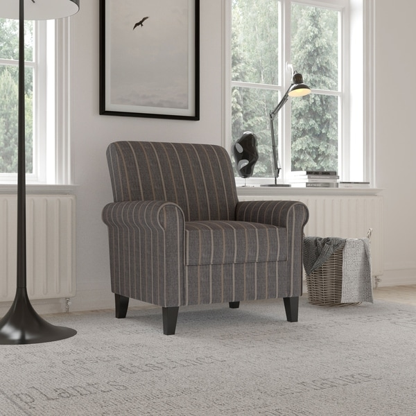 overstock arm chair wheelchair quilt size shop handy living jean rolled free shipping today