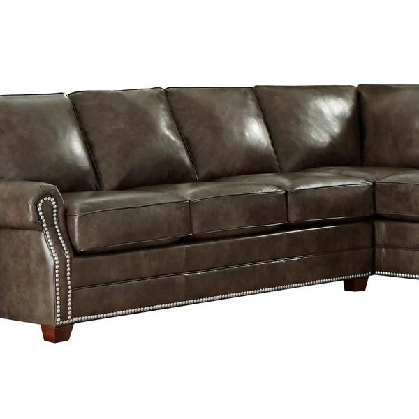 made in usa davis top grain leather